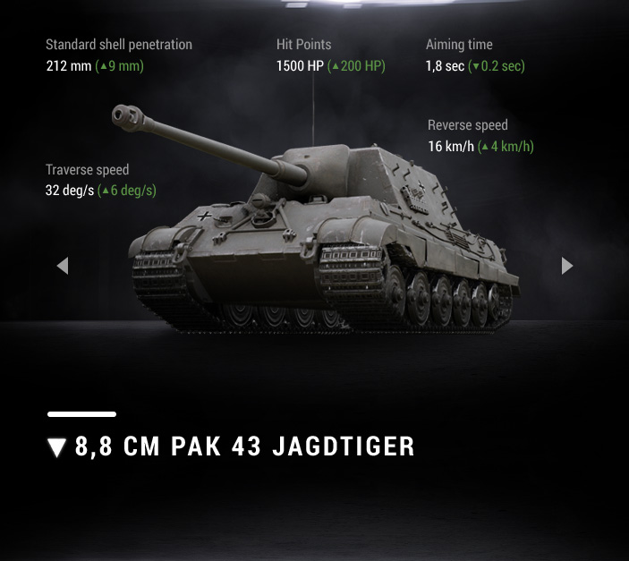 special matchmaking wot