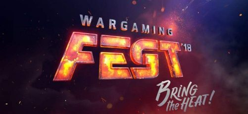 WoWs: WG-Fest Bonuscodes – World of Wargaming News